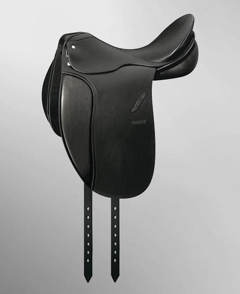 Corona Dressur-Sattel