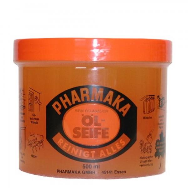 Ölseife Pharmaka 500 ml