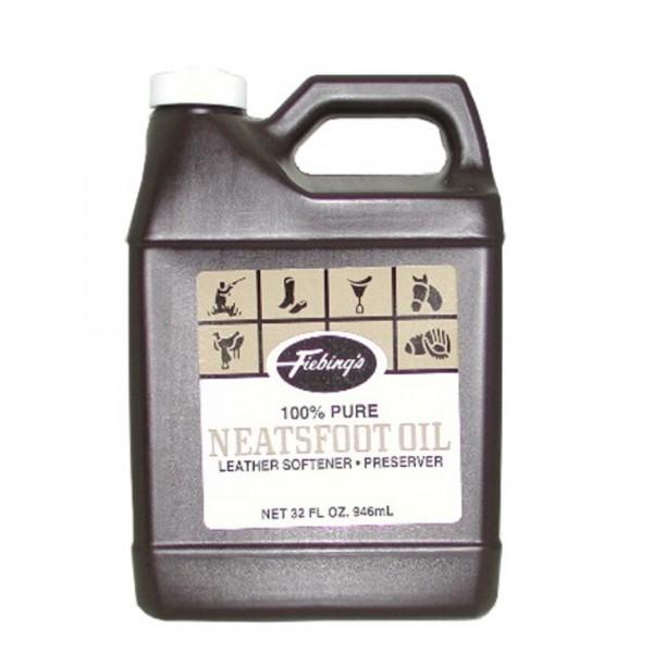 Lederöl - Neatsfoof Oil